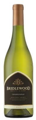 Bridlewood Estate Winery Chardonnay